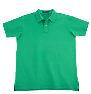 Putting Green KP MacLane Men's Polo