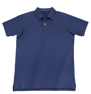 Deep Sea KP MacLane Men's Polo