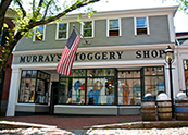 Murray's Toggery
