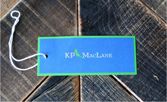 KP MacLane Men's Polo